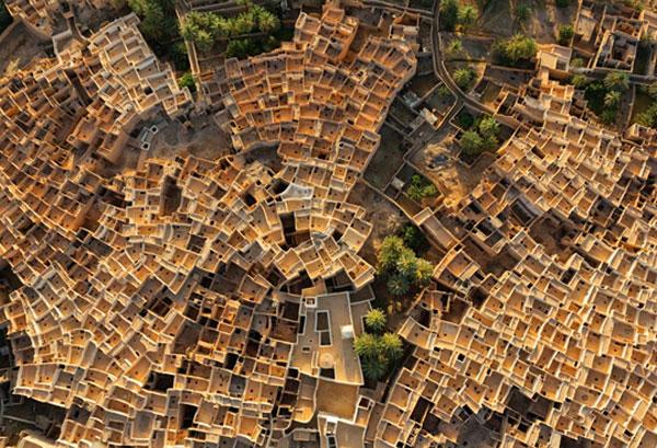 Ghadames-Libya-desert