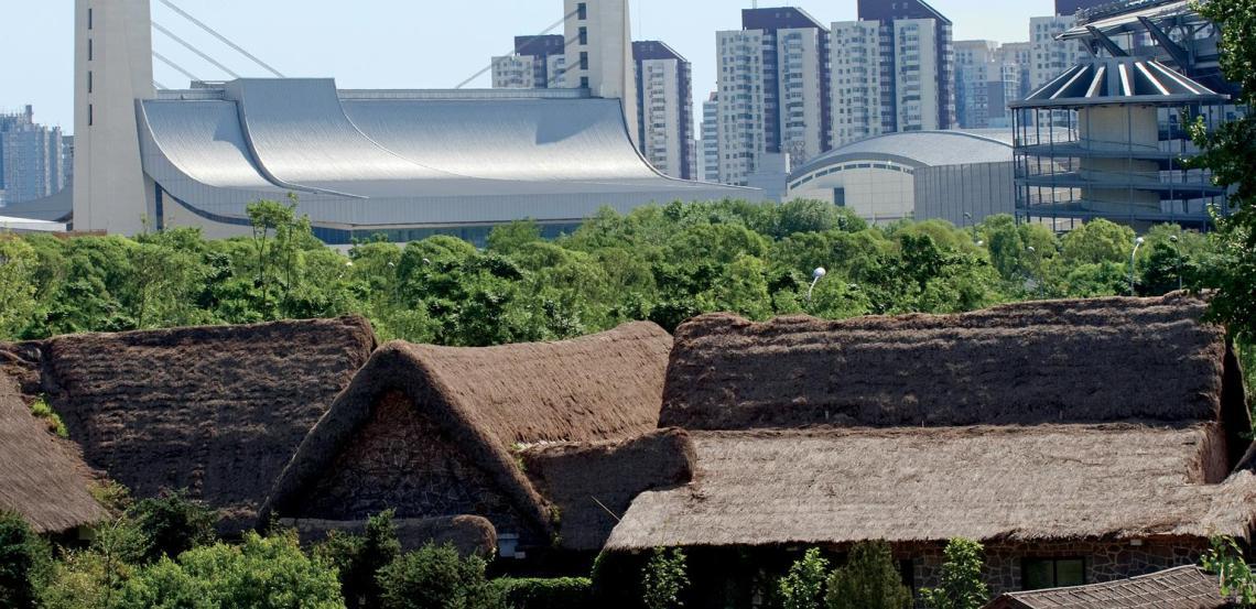 UrbanizationSolution